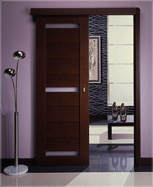 Фото міжкімнатних дверей