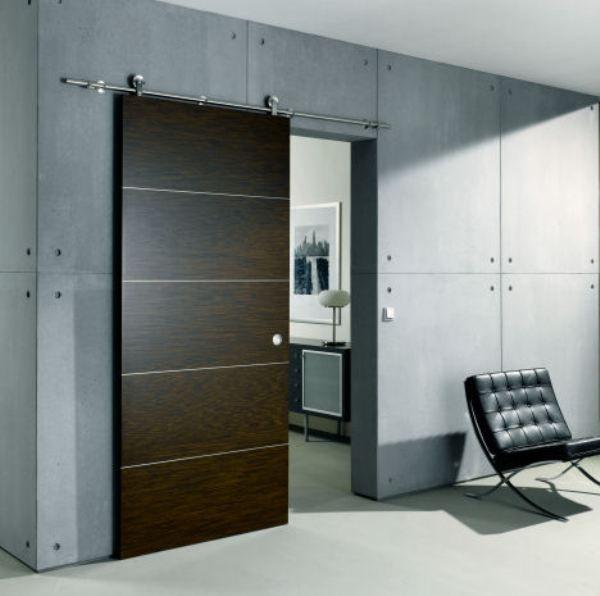 Міжкімнатні двері фото