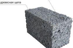 Будівництво будинку з блоків