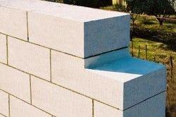 Види блоків з різний матеріалів