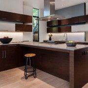 Натуральні відтінки на кухні