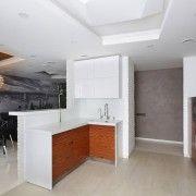 Деревяні фасади кухонної шафи