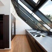 Чорно-біла кухня