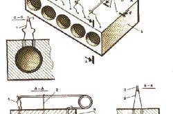 Конструкція безпечної мишоловки