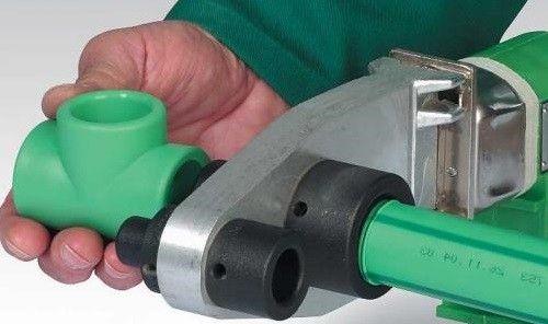 пластикові труби для опалення