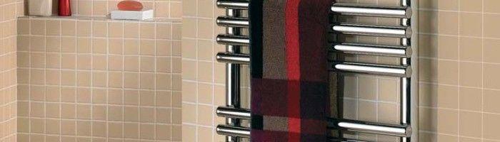 Фото - Монтаж рушникосушки: створюємо затишок у ванній