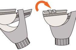 Монтаж водоприймальних воронок
