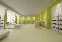 полімерні підлоги