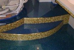 декоративні наливні підлоги