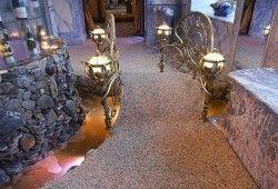 декоративні наливні підлоги своїми руками