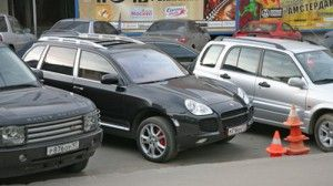 Фото - Москвичі, нарешті, зможуть припаркуватися в центрі