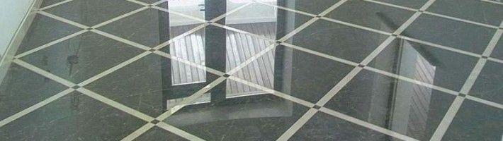 Фото - Чи можна класти керамічну плитку на наливна підлога