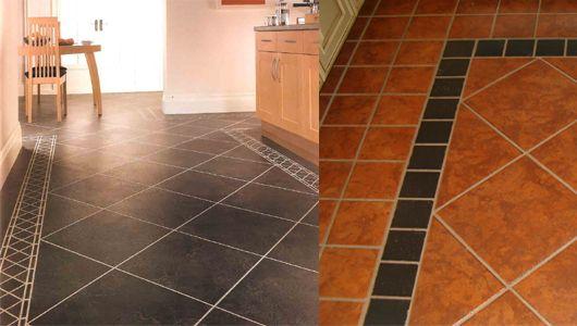 Фото - Чи можна класти плитку на дерев'яну підлогу: оцінюємо стан підлоги і вивчаємо правила укладання