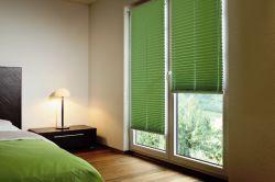 Фото - Найбільш підходящі моделі і варіанти штор для спальні