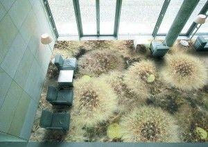Фото - Наливна підлога: 3d технологія своїми руками