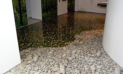 Фото - Наливні 3д підлоги