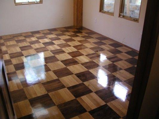 Фото - Наливні полімерні підлоги: технологія заливки