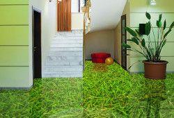 Фото - Наливні підлоги 3d своїми руками: процес від