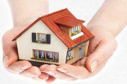 Приватизація житлових приміщень