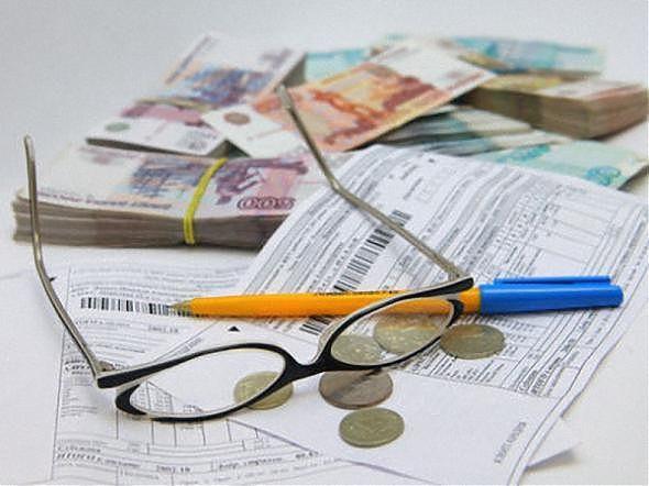 Оплата комунальних послуг та боргів