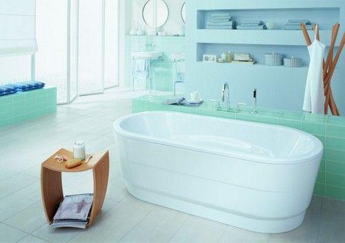 Фото - Німецькі ванни kaldewei - для тих, хто любить комфорт у всьому