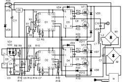 Фото - Необхідність схем інверторів з чистою синусоїдою