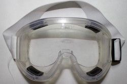 захист очей