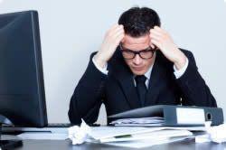 Процедура банкрутства комерційної компанії