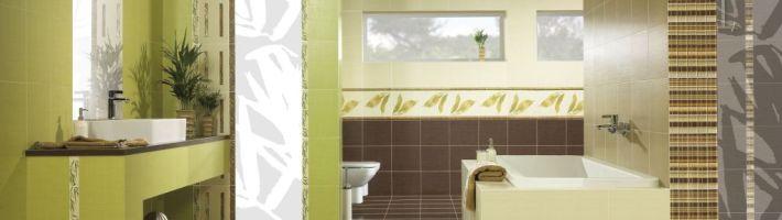 Фото - Нюанси розкладки керамічної плитки у ванній
