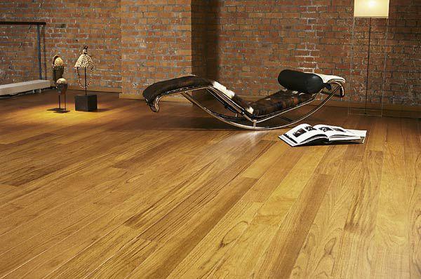 Фото - Нові підлоги з ламінату
