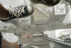 Фото - Про 3д підлогах на металевій поверхні: все можливо!