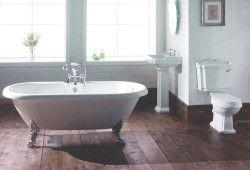Фото - Про дощатих підлогах у ванній