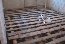 Фото - Про ремонт дерев'яних підлог