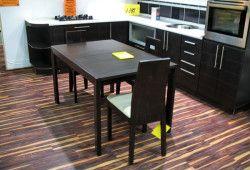 Фото - Про вибір покриття для кухні: на чому ж зупинитися?