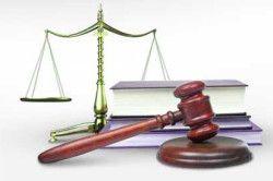юридична справа
