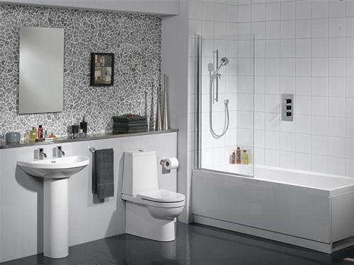 Фото - Облаштовуємо ванну кімнату
