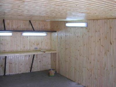 Фото - Облаштування гаража