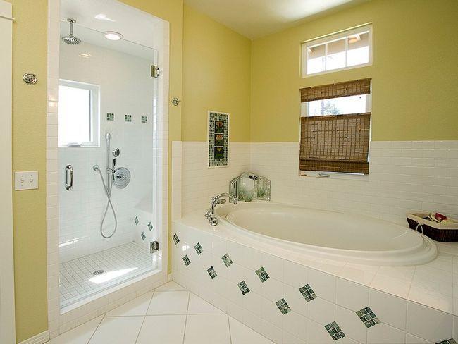 Фото - Облаштування ванної кімнати за допомогою гіпсокартону