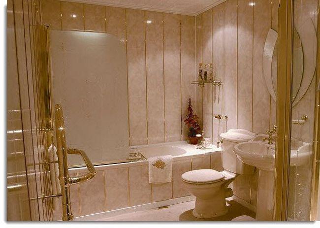 Фото - Облаштування ванної кімнати