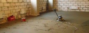 Фото - Звичайна стяжка підлоги: технологія монтажу