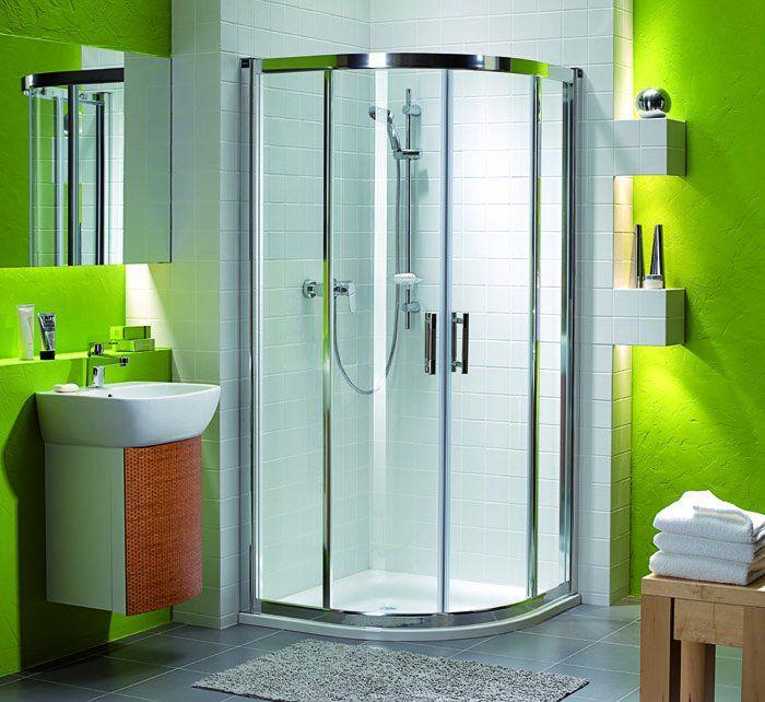 Фото - Як облаштувати душову в будинку?