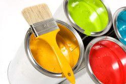 кислотні фарби