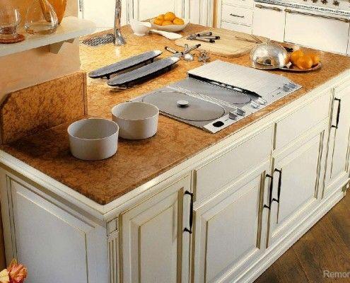 Фото - Стільниця для кухні: види і опис