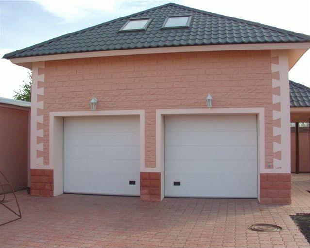 Фото - Визначення розміру гаража