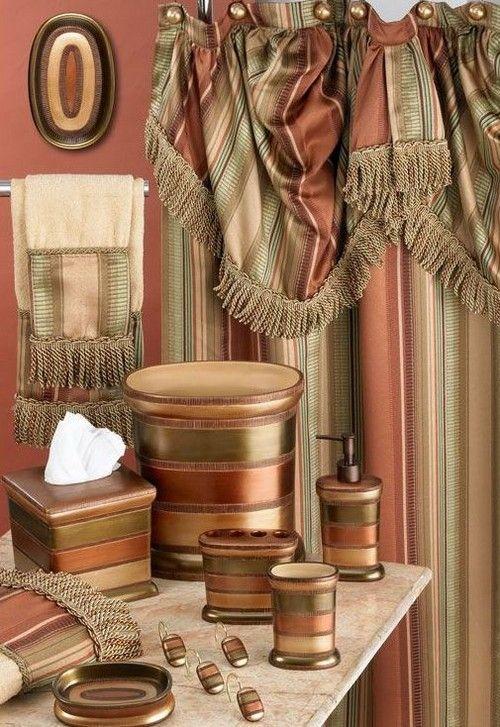 Фото - Оригінальний декор штор для вашого будинку