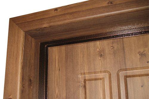 Фото - Оригінальний дизайн дверного отвору без дверей