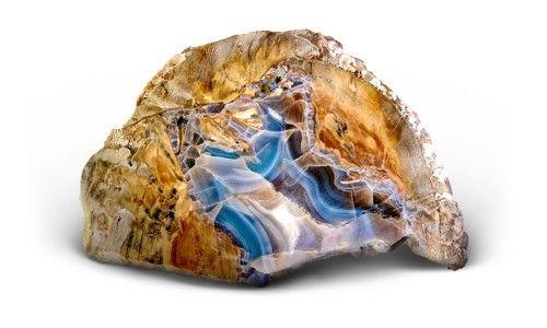 Фото - Оригінальний камінь: онікс
