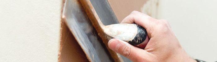 Фото - Оштукатурювання пінополістиролу для утеплення будинку