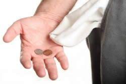 Заборгованість по заробітній платі