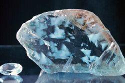 блакитний топаз